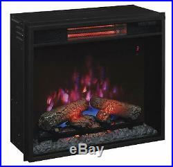 23II310GRA Twinstar/Classic Flame Infrared Electric Fireplace Insert NEW