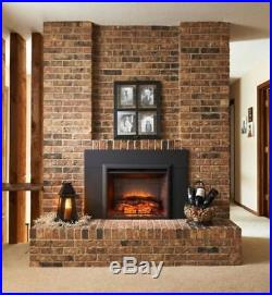 42 Insert Surround for 29 Electric Fireplace
