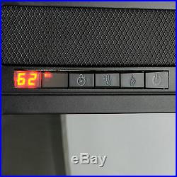 AKDY Electric Fireplace Insert AKDY1221