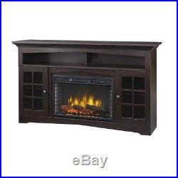 Avondale Grove 59 Infrared Media Electric Fireplace INSERT ONLY