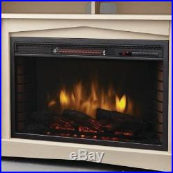 Avondale Grove (INSERT ONLY) For a 59 in. TV Stand Infrared Electric Fireplace