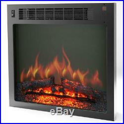 Cambridge 23 Electric Fireplace Insert with Remote XINS2318-1