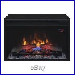Chimney Free Classic Flame 26EF031GRP 26 Insert FREE SHIPPING