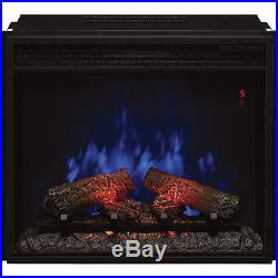 Chimney Free SpectraFire Plus Electric Fireplace Insert- 4600 BTU, 23in