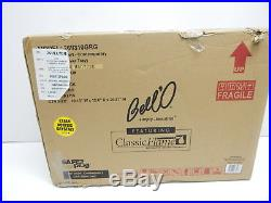 ClassicFlame 26II310GRG 26 Contemporary Infrared Quartz Fireplace Insert BOX DM