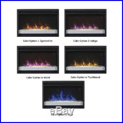 ClassicFlame 26 Fireplace Insert, 26EF031GPG-201 FREE SHIPPING
