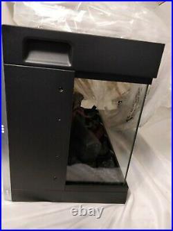 Classic Flame 24II542TGL 24 3D Infrared Quartz Electric Fireplace Insert