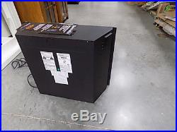 Classic Flame 28EF023SRA Electric Fireplace Insert With Heater 28''BLack