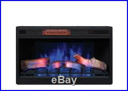 Classic Flame 32 3D Electric Fireplace Insert 32II042FGL FREE SHIPPING