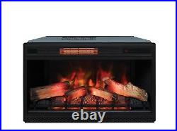 Classic Flame 32 3D Infrared Electric Fireplace Insert #32II042FGL