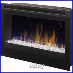 Dimplex 25 DFR2551G Electric Fireplace Insert