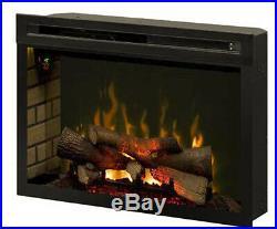 Dimplex 25 Electric Fireplace Insert #PF2325HL