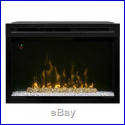 Dimplex 25 Multi-Fire XD Electric Fireplace Insert #PF2325HG