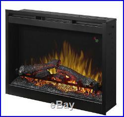Dimplex 26 DFR2651L Electric Fireplace Insert
