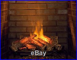 Dimplex 28-Inch Opti-Myst Electric Fireplace Insert/Log Set