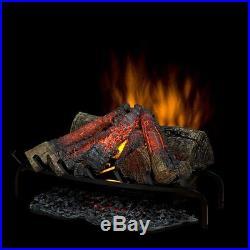 Dimplex 28-Inch Premium Electric Fireplace Insert/Log Set