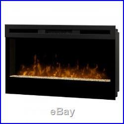 Dimplex 34 BLF34 Wickson Electric Fireplace Insert