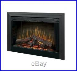 Dimplex 45 BF45DXP Electric Fireplace Insert