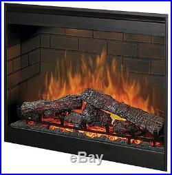 Dimplex DF3015 30 inch Self-Trimming Electric Fireplace Insert