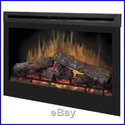 Dimplex DF3033ST 33 inch Self-Trimming Electric Fireplace Insert