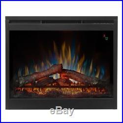 Dimplex DFR2651L Electric Fireplace Insert (26)