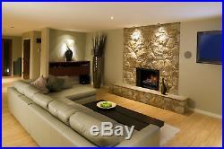 Dimplex DLG1058 Open Hearth 1,225 Watt Electric Fireplace Insert