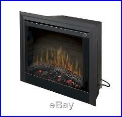 Dimplex Electric Fireplace Insert DP1578