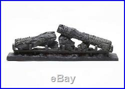 Dimplex Electric Fireplace Log Set 0439070100RP for DF3015 DFB6016 DF3215 insert