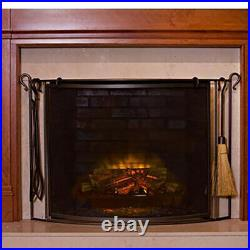 Dimplex Electric Fireplace Open Hearth Insert Open Box