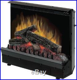 Dimplex North America 23' Electric Fireplace Insert
