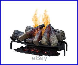 Dimplex OptiMyst II electric open hearth fireplace insert, unmatched realism