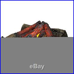 Dimplex Opti Myst Electric Fireplace Insert with remote