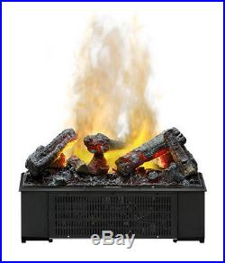 Dimplex Opti-myst Cassette Large Electric Fireplace Insert with Remote