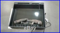 Dimplex XHD28L Multi-Fire XHD 5118 BTU 28 Inch Wide Insert Electric Firebox