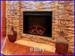 Electric Fireplace 28 Firebox Insert 80016 Touchstone Home Products