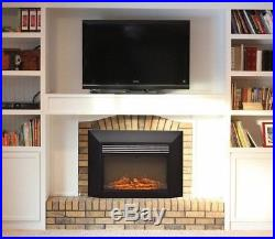 Electric Fireplace Firebox Insert 80009 Touchstone Home Products