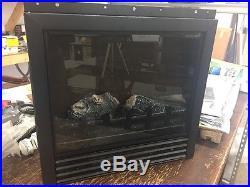 Electric Fireplace Heater Insert NDF-62N