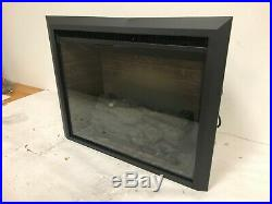 GreatCo Electric Fireplace Insert 36 GI-29 5,000 BTUs Remote 120V Plug