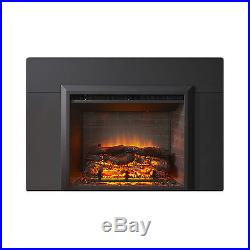 GreatCo Gallery Series Insert Electric Fireplace, 42-Inch Surround, New