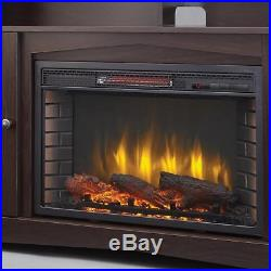Home Avondale Grove Infrared Electric Fireplace (INSERT ONLY) 365-166-48