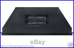 Limited Quantity 28 Electric Firebox Fireplace Insert Room Heater Patented