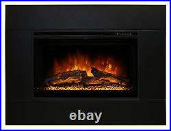 Modern Flames ZCR2 Series 29-Inch Electric Fireplace Insert, 43 x 26 Trim Kit