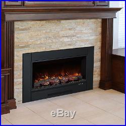 Modern Flames ZCR Series Electric Fireplace Insert