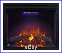 Napoleon Ascent 33 Built-in Wall Electric Fireplace Insert Heater