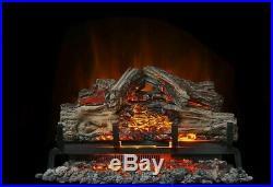 Napoleon Woodland 24-inch Electric Log Fireplace Insert
