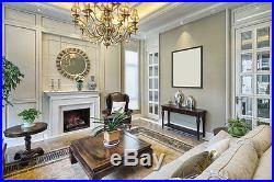 Napoleon Woodland 27 Electric Fireplace Insert/Log Set