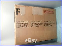 New Whalen Combination Electric Fireplace Heater SF103-23D Insert Only No Remote
