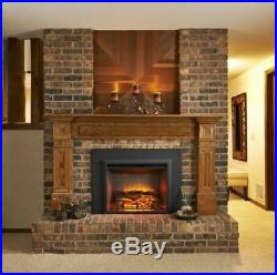 Outdoor GreatRoom 29 Electric Fireplace Insert