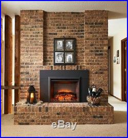 Outdoor GreatRoom GI-29 29 inch Electric Fireplace Insert