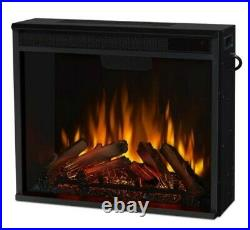 Real Flame VividFlame 23 in. Ventless Electric Fireplace Insert4199